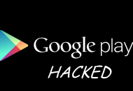 Hacker crashes Google Play Store